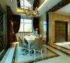 江南新城装修设计案例展示
