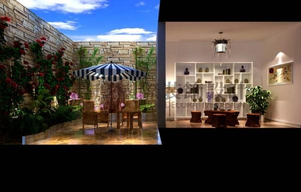 本方案设计才用现代简约的手法,特点在于轻装修重装饰,整体色调偏米黄色调,对内部空间进行重组,局部结构改动,将餐厅的位置放在靠近厨房的位置。