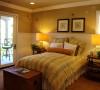 470平别墅美式托斯卡纳装修案例