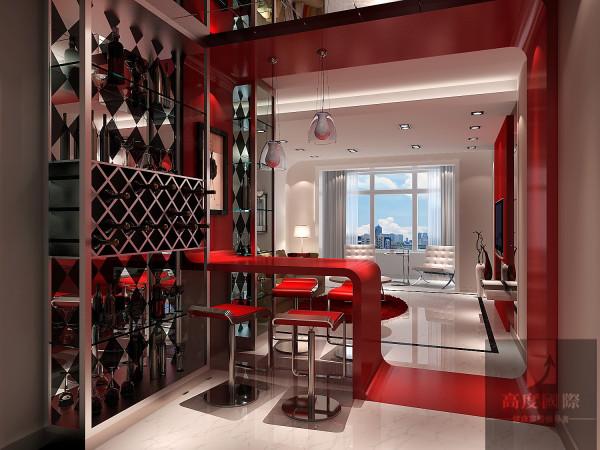 家具突出强调功能性设计,设计线条简约流畅,家具色彩对比强烈,这是现代风格家具的特点。一些线条简单,设计独特甚至是极富创意和个性的饰品都可以成为现代简约风格家装中的一员
