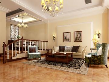 长泰东郊第三套别墅设计方案