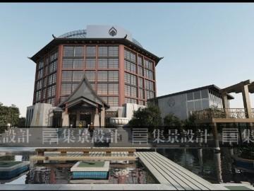 凤凰高尔夫度假酒店