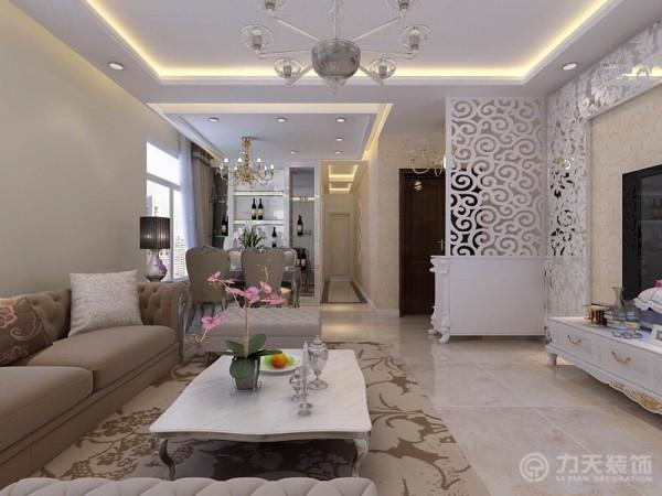客厅餐厅厨房和卧室分布都非常合理,并且采光,和私密性都设置的非常好