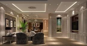 富力新城 简约 美式 高度国际 别墅 白领 80后 高富帅 白富美 客厅图片来自北京高度国际装饰设计在富力新城美式别墅的分享