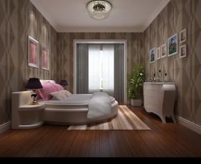 世华泊郡 简约 休闲 高度国际 三居 白领 80后 公寓 小清新 儿童房图片来自北京高度国际装饰设计在世华泊郡130平休闲公寓的分享
