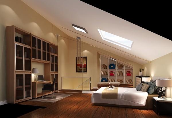 在家居设计中,简约风格越来越受到业主的喜爱