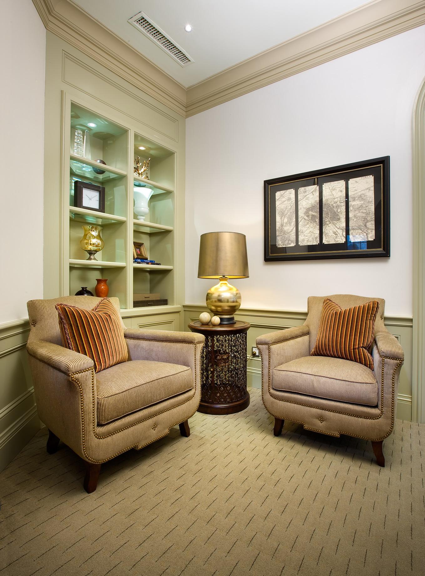 美式 别墅 度假别墅 舒心 大气 其他图片来自武汉实创装饰在千岛湖度假别墅,舒心美式豪宅的分享