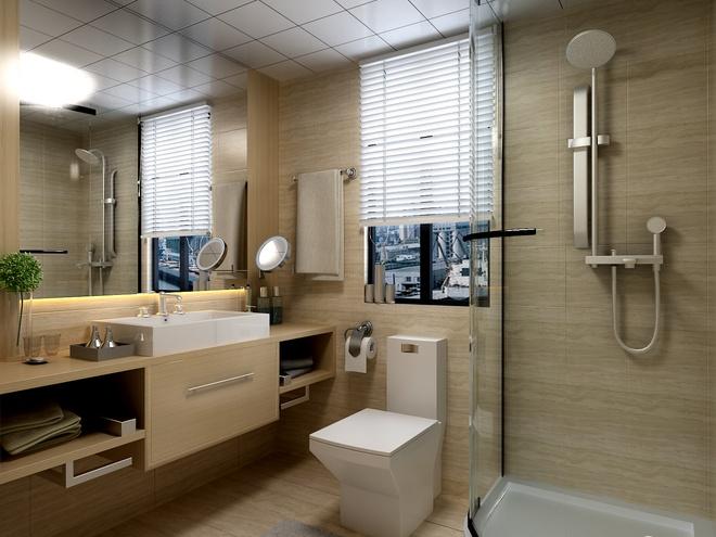 简约 欧式 田园 混搭 二居 三居 别墅 客厅 卧室图片来自上海倾雅装饰有限公司在IT高管私人定制精致美家的分享