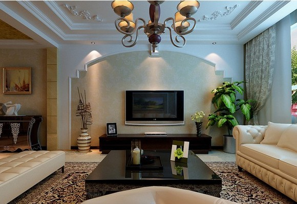 欧式 客厅图片来自2248332619x在升龙又一城的分享