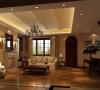 美式新古典别墅装修设计