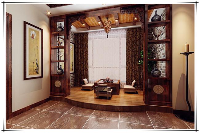 方林装饰 方林体验馆 方林公装 方林家装 方林木工 方林瓦工 方林油工 方林设计 方林大宅 书房图片来自方林装饰在165平新世界中式风格的分享