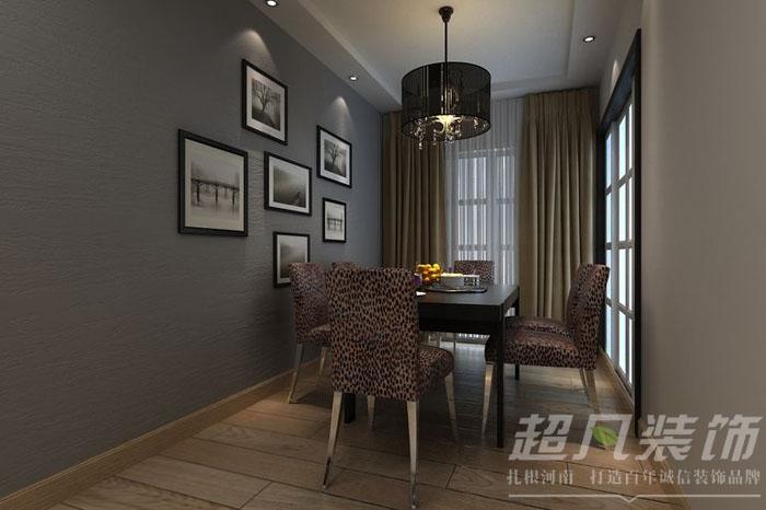 现代 三居 白领 80后 客厅图片来自超凡装饰黄建生在新蓝钻120平现代风格的分享