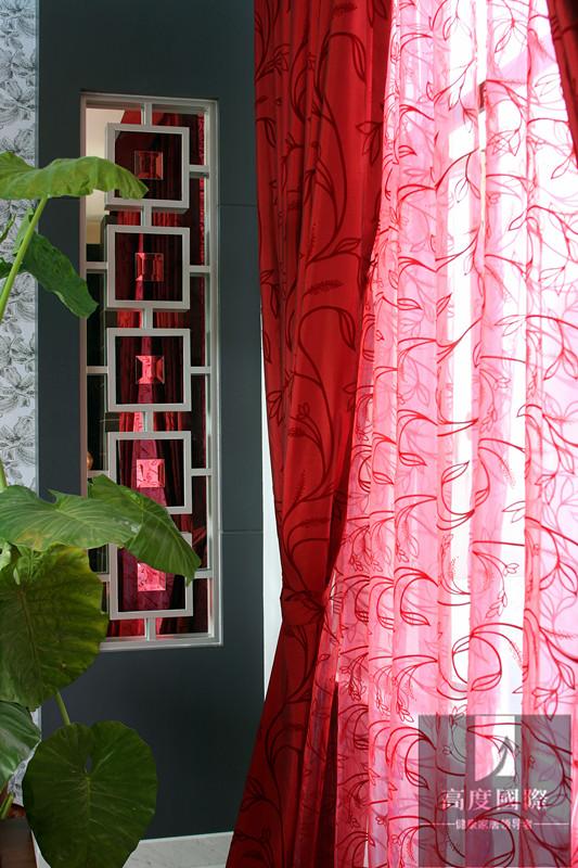 别墅 简约 现代 时尚 温馨 其他图片来自高度国际装饰韩冰在翡翠城208㎡现代简约效果的分享