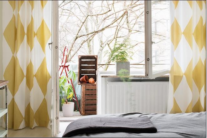 简约 收纳 一居室 实创图片来自静夜思在56平方米现代简约风公寓的分享