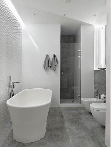简约 欧式 田园 混搭 二居 三居 白领 收纳 旧房改造 卫生间图片来自上海倾雅装饰有限公司在美式优雅三居室的分享