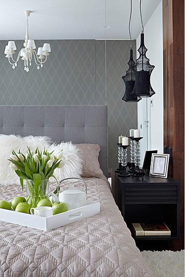 简约 欧式 田园 混搭 二居 三居 白领 收纳 旧房改造 卧室图片来自上海倾雅装饰有限公司在美式优雅三居室的分享