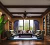 本方案是托斯卡纳风500平别墅设计案例,托斯卡纳建筑风格是意大利建筑的代表,是一种田园式园林风格,设计注重对线条,造型和颜色块的灵感性运用。