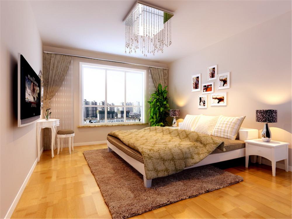 三居 白领 收纳 80后 卧室图片来自实创装饰完美家装在简洁明快实用大方 大气恢弘的分享