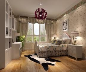 简约 欧式 鲁能7号院 高度国际 别墅 三居 白领 白富美 高富帅 儿童房图片来自北京高度国际装饰设计在欧式鲁能成就品质生活的分享