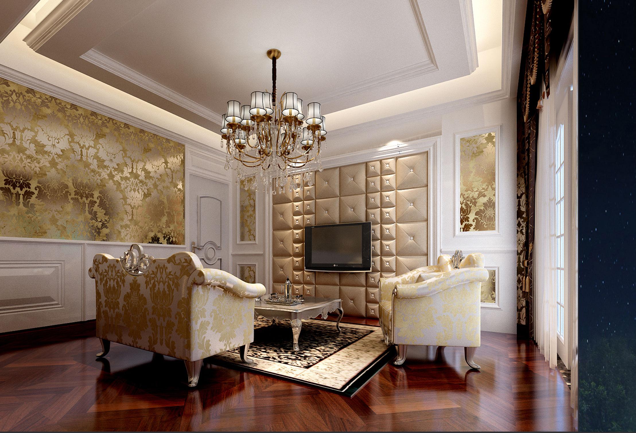 别墅 简约 欧式 80后 白领 小资 其他图片来自好易家装饰集团在官龙名苑的分享