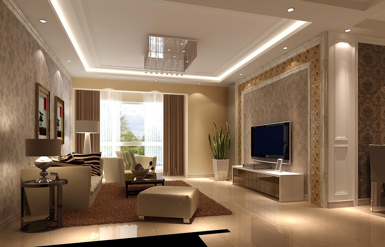 影人四季 高度国际 现代 简约 三居 公寓 白领 80后 屌丝 客厅图片来自北京高度国际装饰设计在影人四季现代简约平层公寓的分享