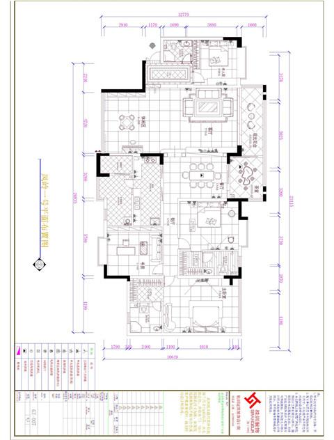 简约 欧式 田园 混搭 二居 别墅 卧室 厨房图片来自今朝英瑞在打造240平的欧洲新古典的分享