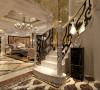 设计师根据空间自身的背景和场所感,通过对比、协调、统一等设计手法进行二次创作,通过家具风格的定位,配饰的选择和装饰材料的质感这些显性的无素来塑造属于这一空间的独特气质。