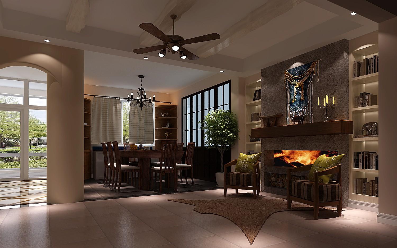 后现代 四居 80后 白领 餐厅图片来自沙漠雪雨在龙湖花盛香醍后现代200㎡四居的分享
