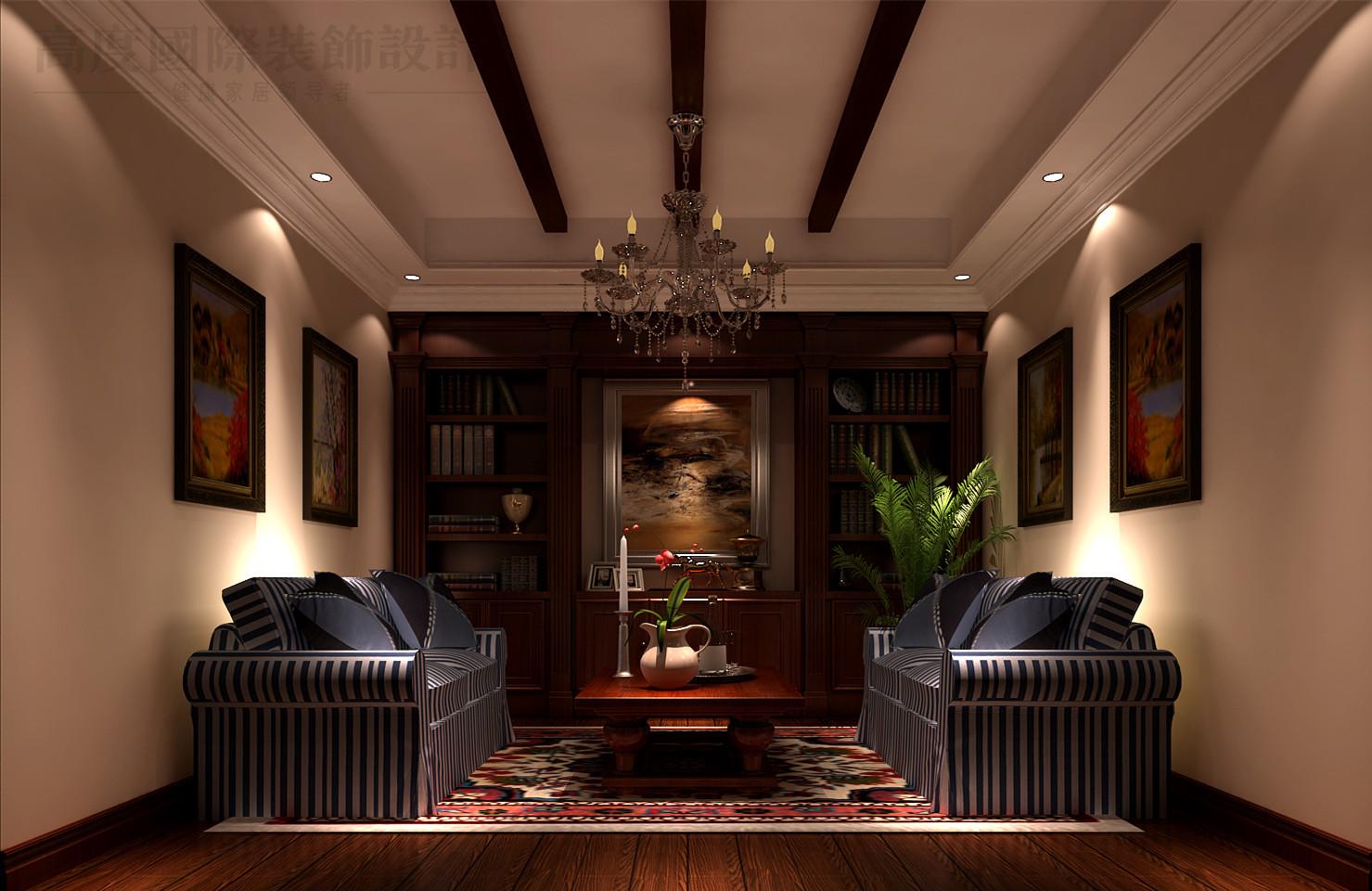托斯卡纳 别墅 潮白河 效果图 装修 其他图片来自高度国际别墅装饰设计在潮白河孔雀城托斯卡纳风格设计的分享