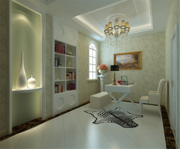 结合客户自身不同年龄阶段及性格生活习惯打造了适合各自的私人空间(卧室),及都能接受的共同生活空间(客厅 餐厅 地下室)。在同一个风格,同一个主题下都能满主每一位家庭成员的需求。