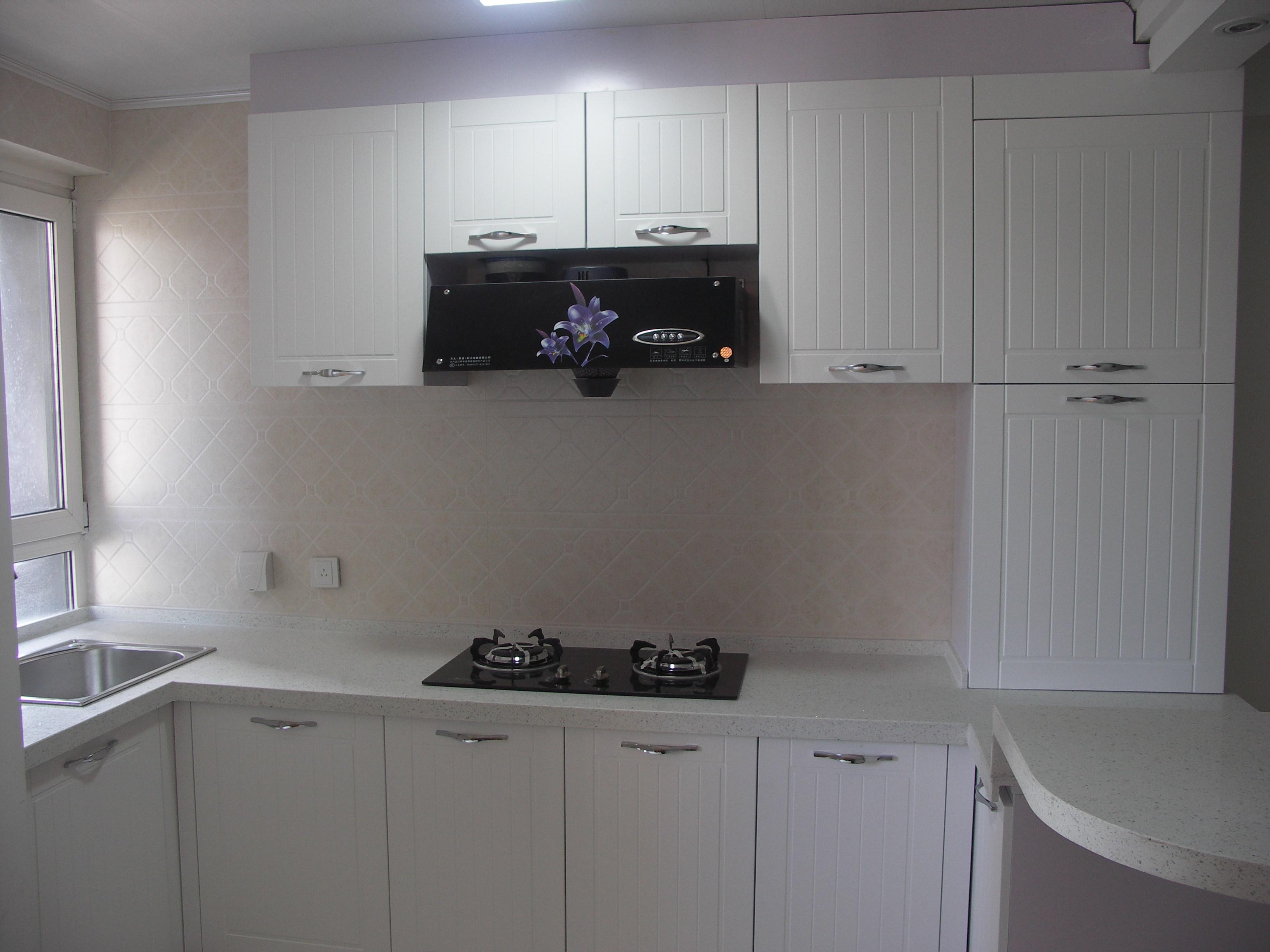 简约 欧式 田园 混搭 二居 三居 别墅 白领 旧房改造 厨房图片来自雅户橱柜衣柜滑动门在生活从厨房开始的分享