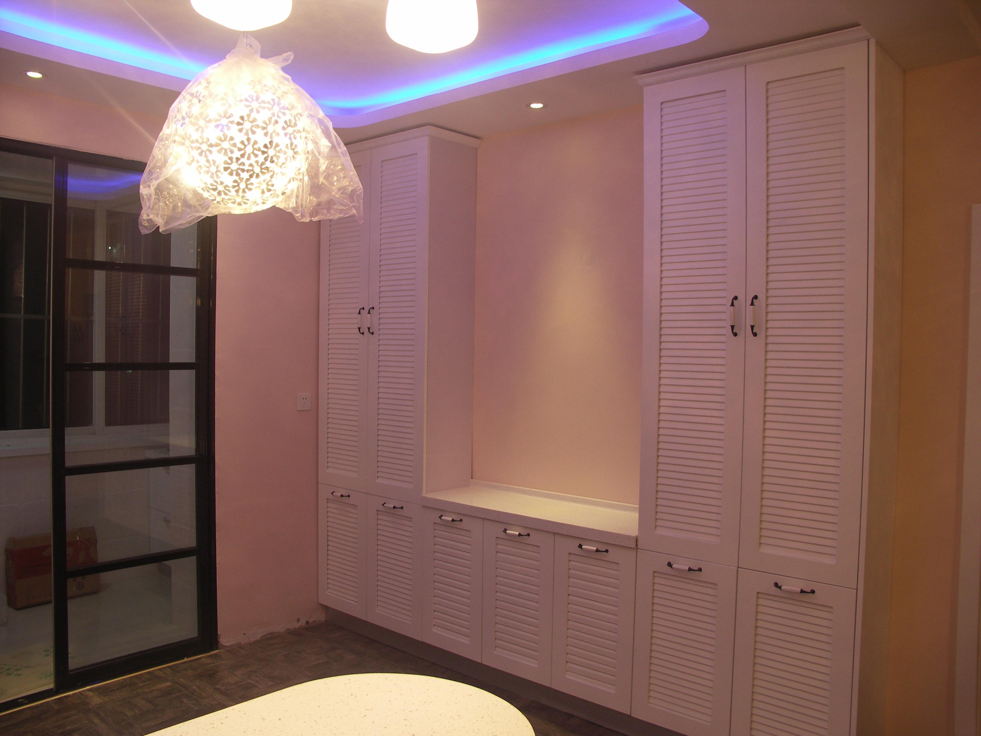 简约 欧式 田园 混搭 二居 三居 别墅 白领 旧房改造 卧室图片来自雅户橱柜衣柜滑动门在生活从厨房开始的分享