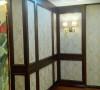 恒大城两居室装修案