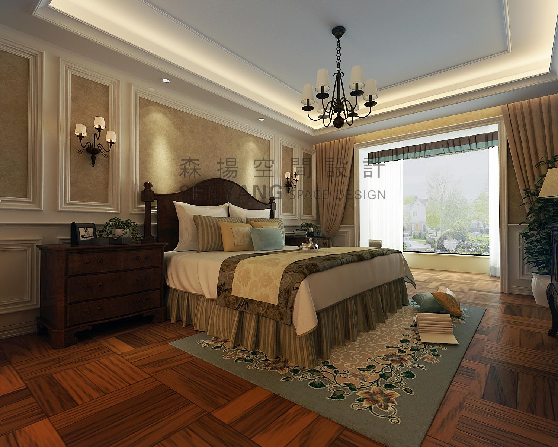 卧室图片来自邱豪在金业苑的分享