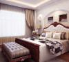 140平米简欧风格三居装修案例
