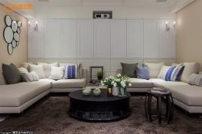 新古典 别墅 白领 四居 欧式 舒适 其他图片来自幸福空间在淡淡悠蓝的新古典华美内涵的分享