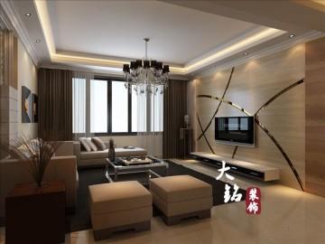 现代风格新房设计装修