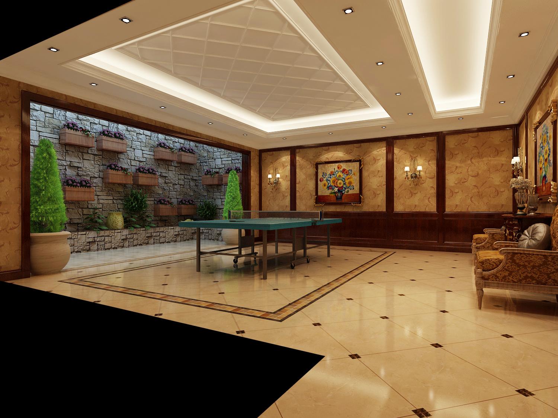 别墅 美式 欧式 奢华 其他图片来自尚层装饰大林在伯爵府里的微笑--远洋天著的分享