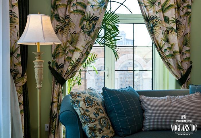 北欧 地中海 东南亚 别墅 客厅图片来自尚层装饰大林在海洋里的绿洲--格拉斯小镇的分享