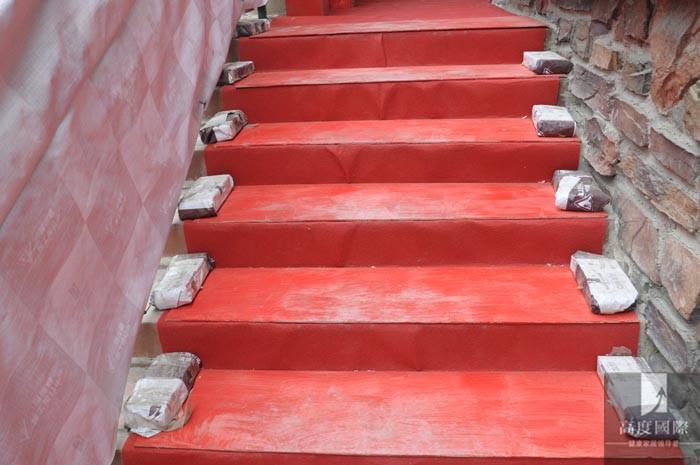 龙湖 香醍溪岸 高度国际 希文 270平米 其他图片来自高度国际装饰宋增会在龙湖香醍溪岸 托斯卡纳的分享