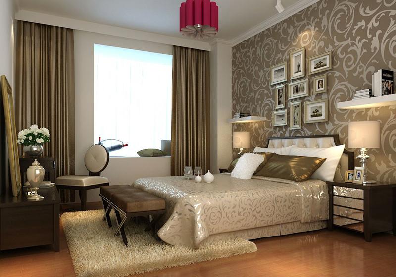简约 卧室图片来自华埔装饰蒋桂超在碧桂园180平米现代简约风格的分享