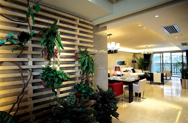 餐厅图片来自石家庄品界国际装饰在石家庄国仕山112平米现代的分享
