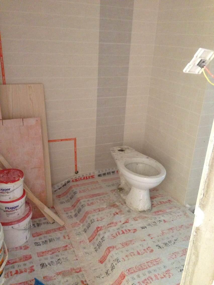 简约 混搭 三居 卫生间图片来自南京实创装饰夏雨荷在岱山义德东苑-在建工地的分享