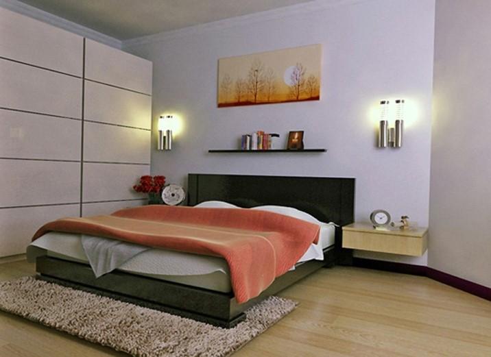 简约 三居 白领 收纳 80后 小资 卧室图片来自shichuangyizu在加州水郡136平极简潮流的分享