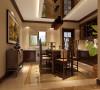 中国传统的室内设计融合了庄重与优雅双重气质。现代的中式风格更多的利用了后现代手法把传统的结构形式通过重新设计组合以另一种民族特色的标志符号出现。