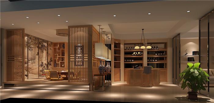 现代 简约 别墅 80后 白领 客厅图片来自沙漠雪雨在金隅翡丽300㎡现代简约叠拼的分享