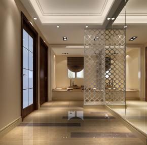 港式 北京装修 二居 小资 高度国际 装修报价 玄关图片来自高度国际装饰华华在花语城港式设计的分享