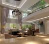 """低调奢华装修风格特别有一种现代主义纯理性的逆反心理。不拘泥于传统的思维方式、探 索创新的造型手法常常给人意外的惊喜。这种理性与感性、传统与现代的混合叠加,打造了一种""""丰富多元""""的家装概念。"""
