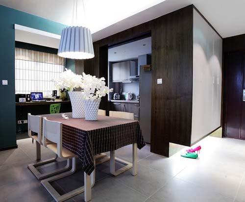 欧式 餐厅图片来自湾田国际赵工长在凯乐国际的分享