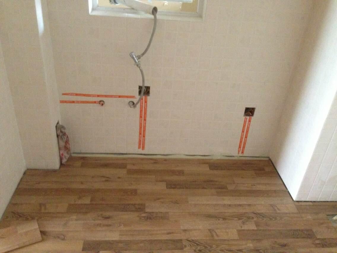 简约 混搭 三居 厨房图片来自南京实创装饰夏雨荷在岱山义德东苑-在建工地的分享